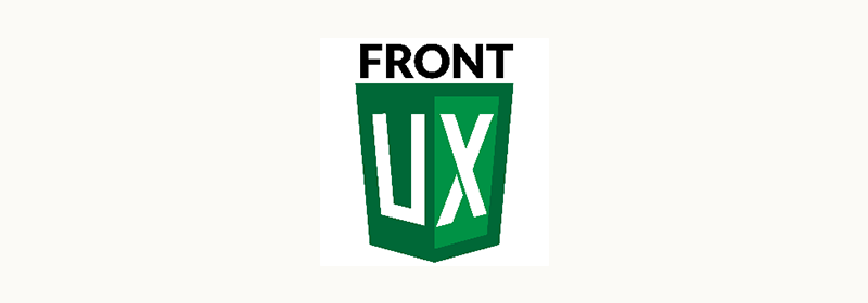 Front UX